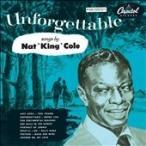 Nat King Cole Unforgettable LP