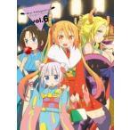 小林さんちのメイドラゴン6 DVD