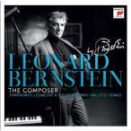 レナード・バーンスタイン Leonard Bernstein - The Composer CD