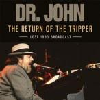 Dr. John The Return of the Tripper CD