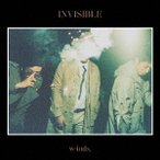 w-inds. INVISIBLE [CD+DVD]<初回盤B> CD
