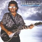 George Harrison Cloud Nine LP