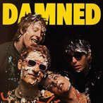 The Damned Damned Damned Damned CD