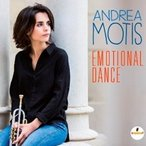 Andrea Motis Emotional Dance CD