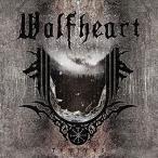 Wolfheart Tyhjyys CD