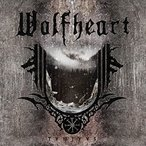Wolfheart Tyhjyys LP