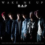 B.A.P WAKE ME UP (Type-B)<通常盤/初回限定仕様> 12cmCD Single 特典あり