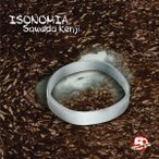 沢田研二 ISONOMIA 12cmCD Single