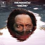 Thundercat Drunk CD 特典あり