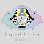 チャットモンチー Magical Fiction<通常盤> 12cmCD Single