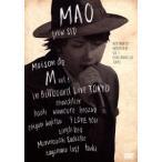 マオ from SID Maison de M vol.1 in Billboard Live TOKYO DVD