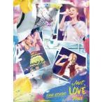 西野カナ Just LOVE Tour Blu-ray Disc