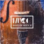MUCC BEST OF MUCC II CD 特典あり