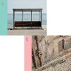 BTS (���ƾ�ǯ��) Wings����: You Never Walk Alone (������С������) CD