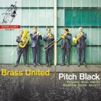 ブラス・ユナイテッド Brass United - Pitch Black CD