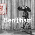 Bentham 激しい雨/ファンファーレ<通常盤> 12cmCD Single