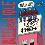 BILLIE IDLE BILLIed IDLE CD