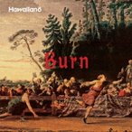HAWAIIAN6 Burn 12cmCD Single