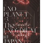 【Blu−ray】EXO PLANET#3−The EXO'rDIUM in JAPAN