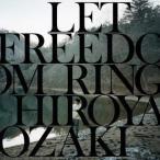 尾崎裕哉 LET FREEDOM RING CD