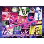 チームしゃちほこ colors at 横浜アリーナ DVD