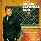 MURO DIGGIN' JAPANESE AOR mixed by MURO CD