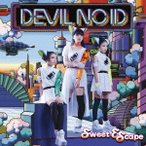 DEVIL NO ID Sweet Escape 12cmCD Single