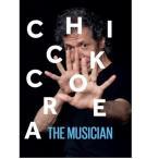Chick Corea The Musician: Live at the Blue Note Jazz Club, New York, NY October-November 2011 [3CD+Blu-ray Dis CD