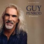 Guy Penrod Guy Penrod Sings The Classics CD