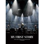 MY FIRST STORY We're Just Waiting 4 You Tour 2016 Final at BUDOKAN DVD