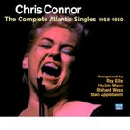 Chris Connor The Complete Atlantic Singles 1956-60 CD