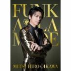 及川光博 FUNK A LA MODE (A) [CD+DVD+Photobook]<初回限定盤> CD