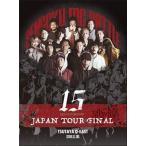 ACE 戦極MCBATTLE 第15章 本選 JAPAN TOUR FINAL 2016.11.06 完全収録 DVD