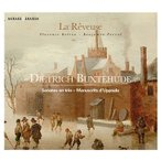 �顦������� Buxtehude: Sonates en trio ? Manuscrits d'Uppsala CD