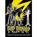 Bad Brains バッド・ブレインズ/バンド・イン・DC<初回限定生産TシャツBOX版> DVD ※特典あり