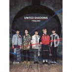 FTISLAND UNITED SHADOWS (A) [CD+DVD+フォトブック]<初回限定盤> CD ※特典あり