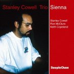 Stanley Cowell Trio シエナ CD