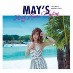 MAY'S 波音 Never Ending [CD+DVD] CD