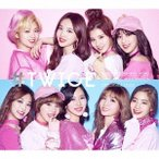 TWICE #TWICE [CD+DVD] CD 特典あり