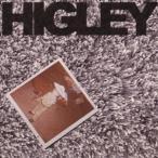 Higley ザッツ・ノット・ミー CD