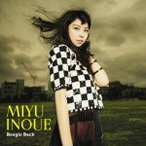 井上実優 Boogie Back [CD+DVD]<初回限定盤> 12cmCD Single