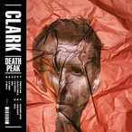 Clark (Chris Clark) Death Peak LP