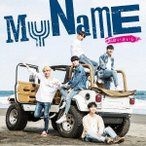 MYNAME 出会いあいして [CD+DVD]<初回限定盤> 12cmCD Single
