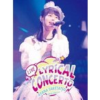 竹達彩奈 竹達彩奈 LIVE 2016-2017 Lyrical Concerto Blu-ray Disc