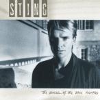 Sting ブルー・タートルの夢<生産限定盤> SHM-CD