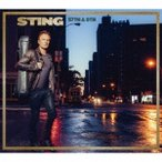 Sting ニューヨーク9番街57丁目 ジャパン・ツアー・エディション<限定盤> SHM-CD