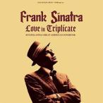 Frank Sinatra ラヴ・イン・トリプリケート/シナトラ・シングス・グレイト・アメリカン・ソングブック CD