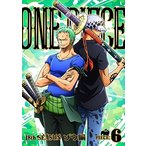 ONE PIECE ワンピース 18THシーズン ゾウ編 PIECE.6 DVD