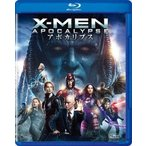 X-MEN アポカリプス  Blu-ray