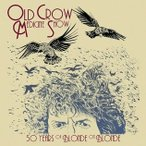 Old Crow Medicine Show 50 Years Of Blonde On Blonde (Live) CD